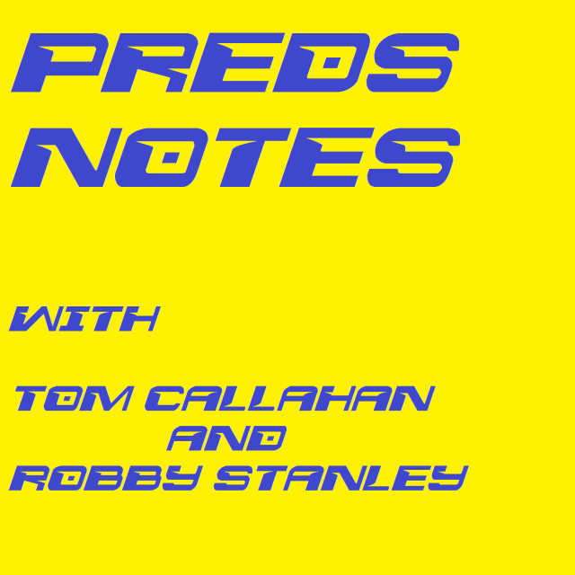 Preds Notes graphic